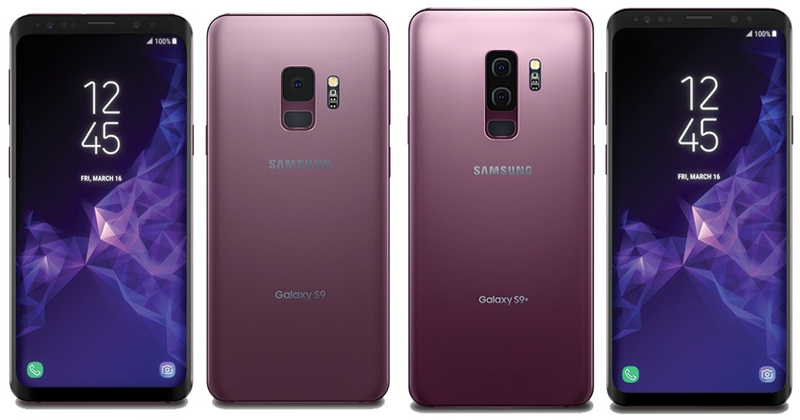 Samsung-Galaxy-S9-S9-Price-Leaks-And-Its-Bad-News-For-Us-All